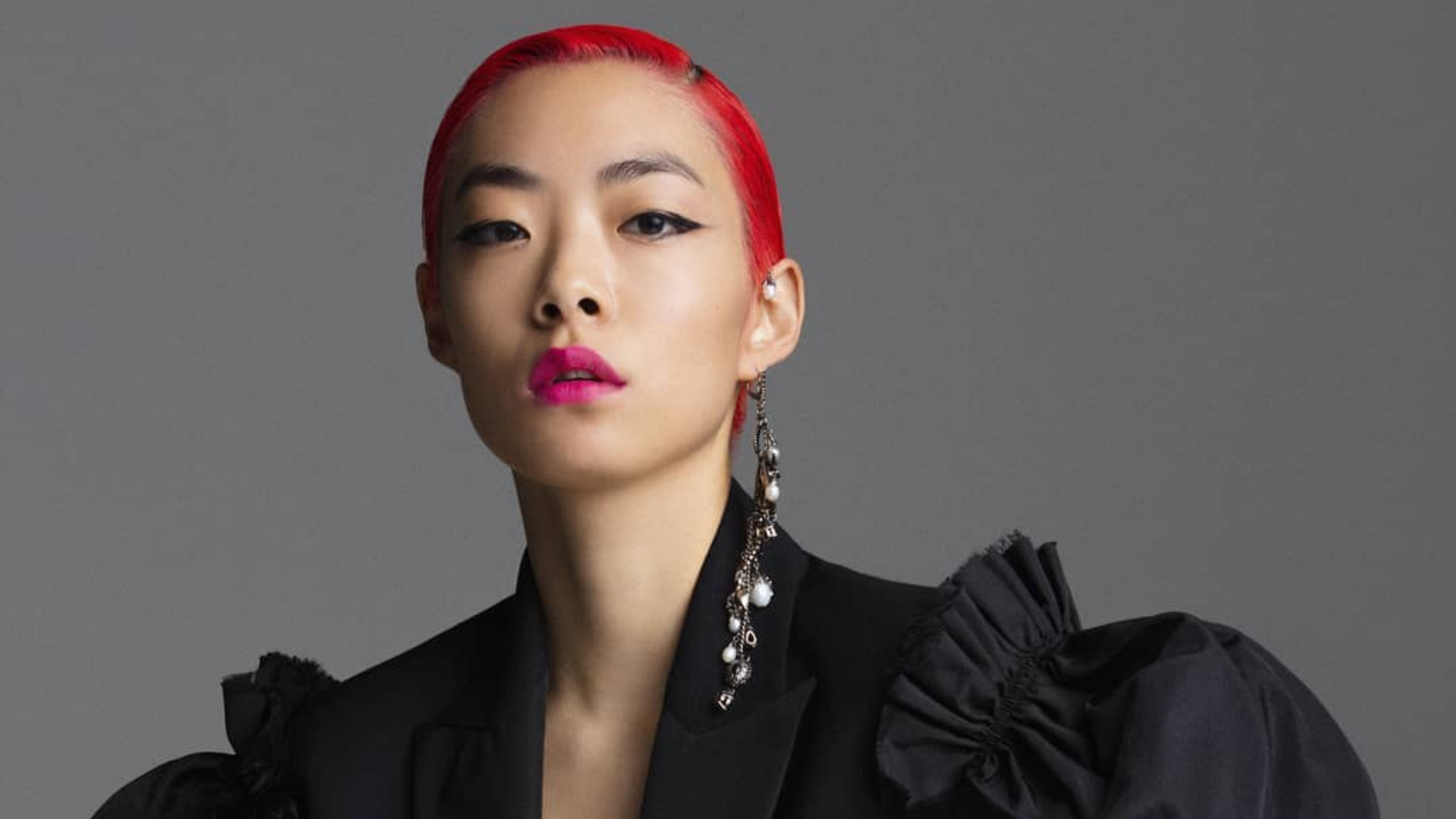 Meet The Pop Star Tipped To Be The Next Lady Gaga