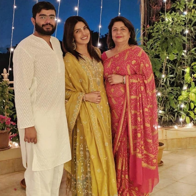 The Best Celeb Instagrams From Diwali 2018