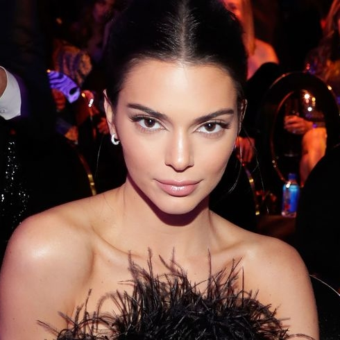 Kendall Found The Perfect Holiday Party Dress — And It's Actually Reasonably Priced