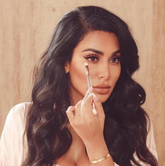 Huda Beauty Is Opening A Pop-Up Shop In London