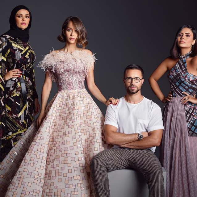 A Rami Kadi X Max Factor Collaboration Has Just Dropped