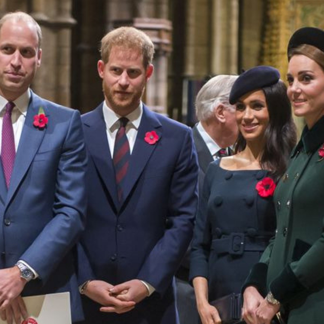 The UK's Favourite Royal Has Been Revealed – And No, It's Not Meghan Markle
