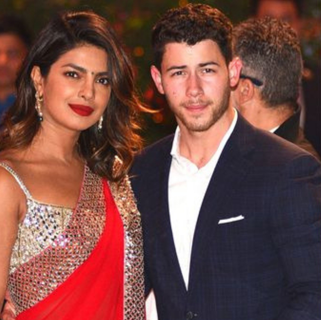 Priyanka Chopra And Nick Jonas' Wedding Will Be At An Actual Palace