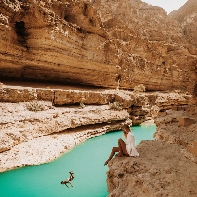 14 Things To See On Your Next Trip To Oman