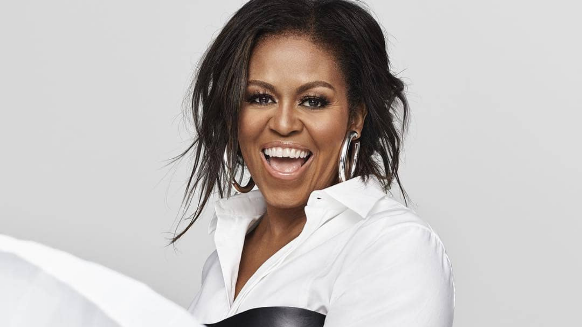 10 Things We Learned About Michelle Obama In Her New Memoir