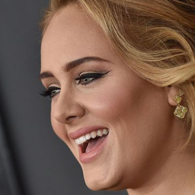 Adele's Make-Up Artist Shares His Must-Know Tips For Holiday Beauty Looks