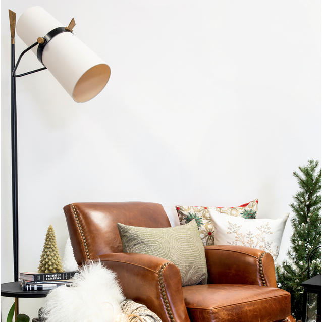 Give Your Home A Festive Makeover With Crate And Barrel's Holiday 2018 Collection