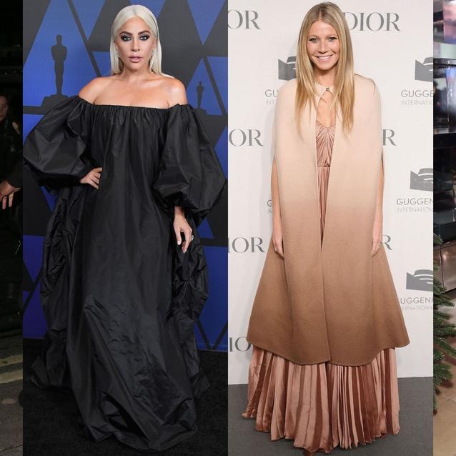 Best Dressed Of The Week: 22 November