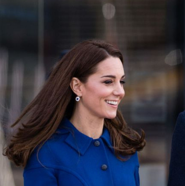 The Duke And Duchess Of Cambridge Are Set To Host A Holiday Party