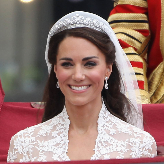 "This Historic Royal Tiara ""Worth Millions"" Was Just Stolen In The UK"