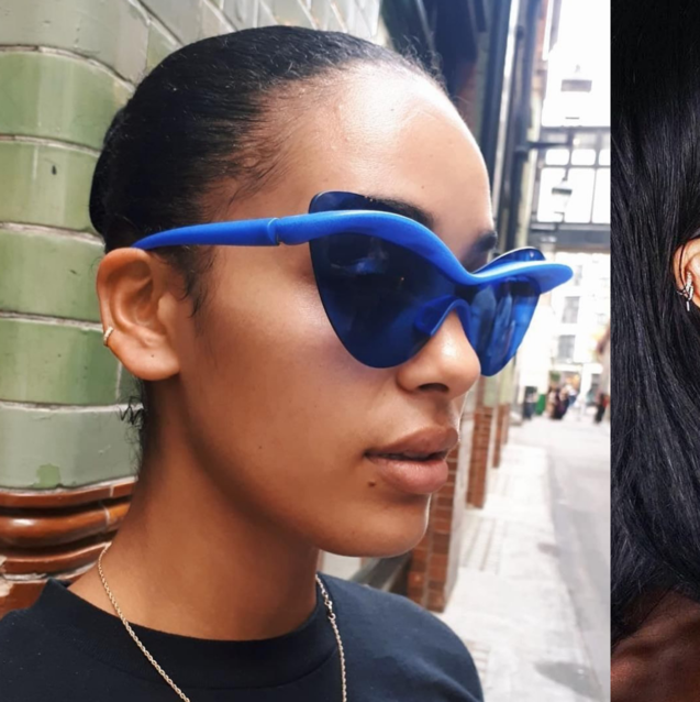 15 Celebs Who Inspired Us With Their #CuratedEars From Maria Tash