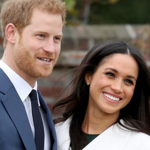 Stop Everything: Prince Harry And Meghan Markle Just Joined Instagram