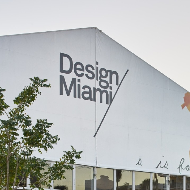 Don't Miss These 5 Things At Design Miami 2018