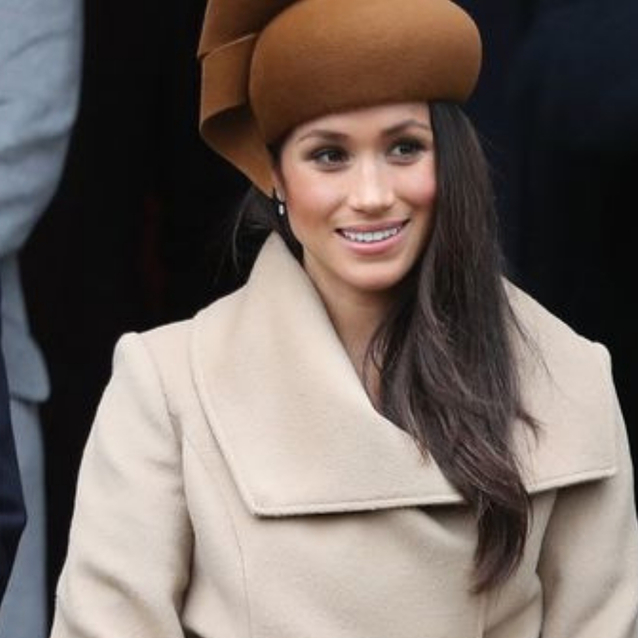 Michelle Obama Gives Advice To Meghan Markle About Handling Pressure