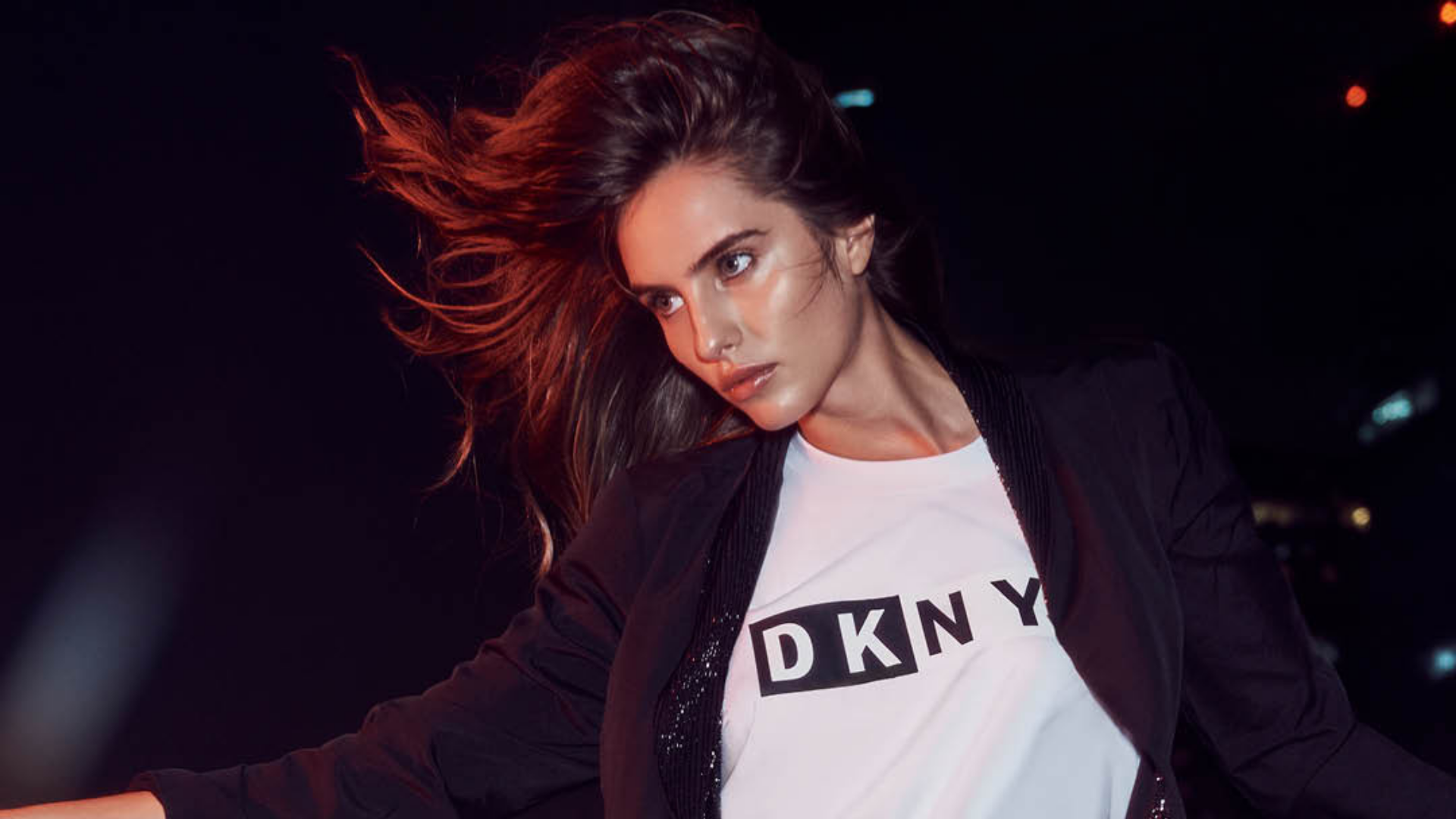 DKNY Has The Perfect Answer To Holiday Dressing Dilemmas