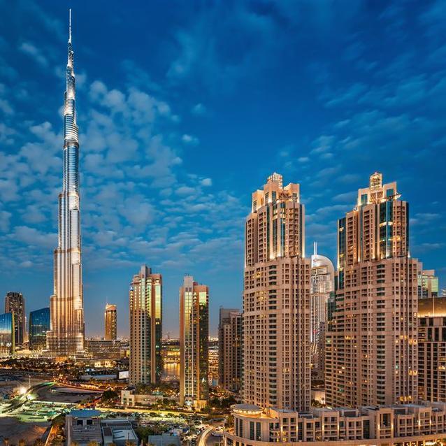 Four Day Holiday Announced In UAE For Eid Al Adha