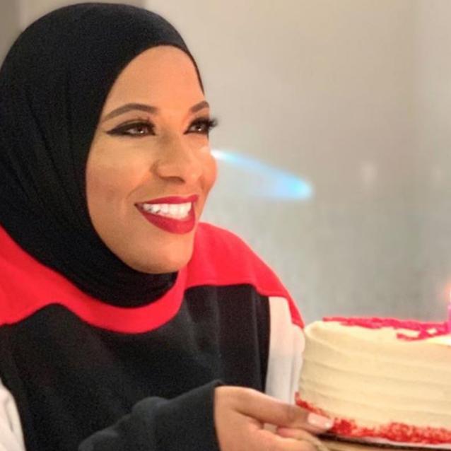 When You're An Olympian Like Ibtihaj Muhammed, You Deserve Week-Long Birthday Celebrations