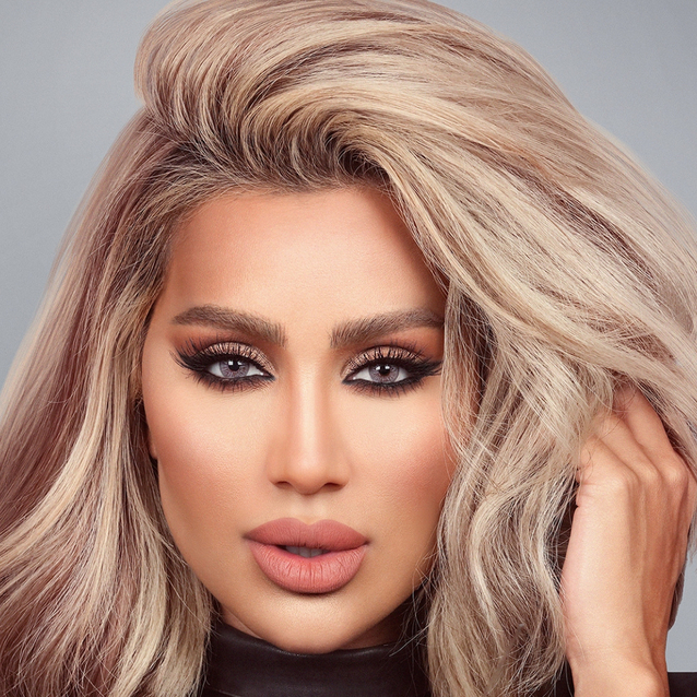Maya Diab Just Landed A Huge Beauty Campaign