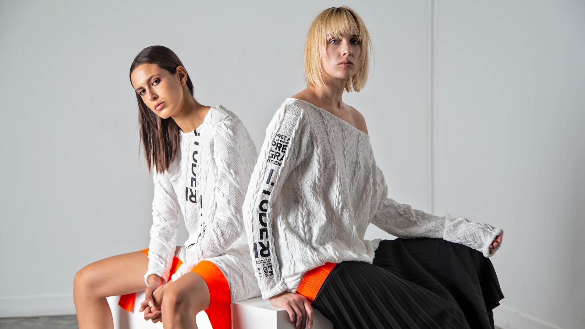 This Dubai-Based Fashion Brand Was Created To Aid Women Battling Cancer