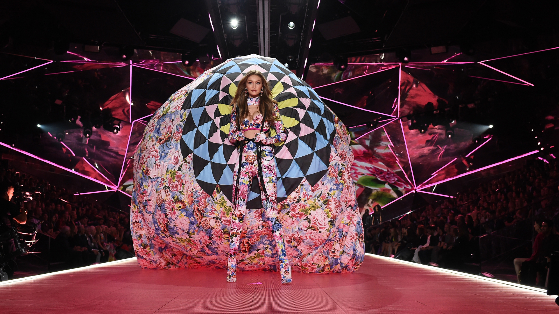 Interview: Mary Katrantzou On Her Sensational Collaboration With Victoria's Secret