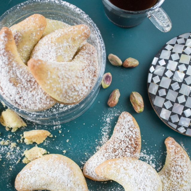 #DaliasKitchen   3 Festive Cookie Recipes To Try Now