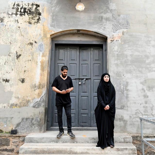 The Kochi-Muziris Biennale 2018: Possibilities for a Non-Alienated Life