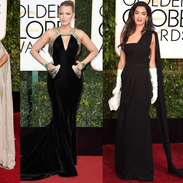 Watch | Fashion News: The Most Iconic Golden Globes Dresses