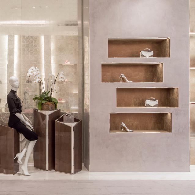 British Couture Label Ralph & Russo Opens Flagship Boutique in Dubai