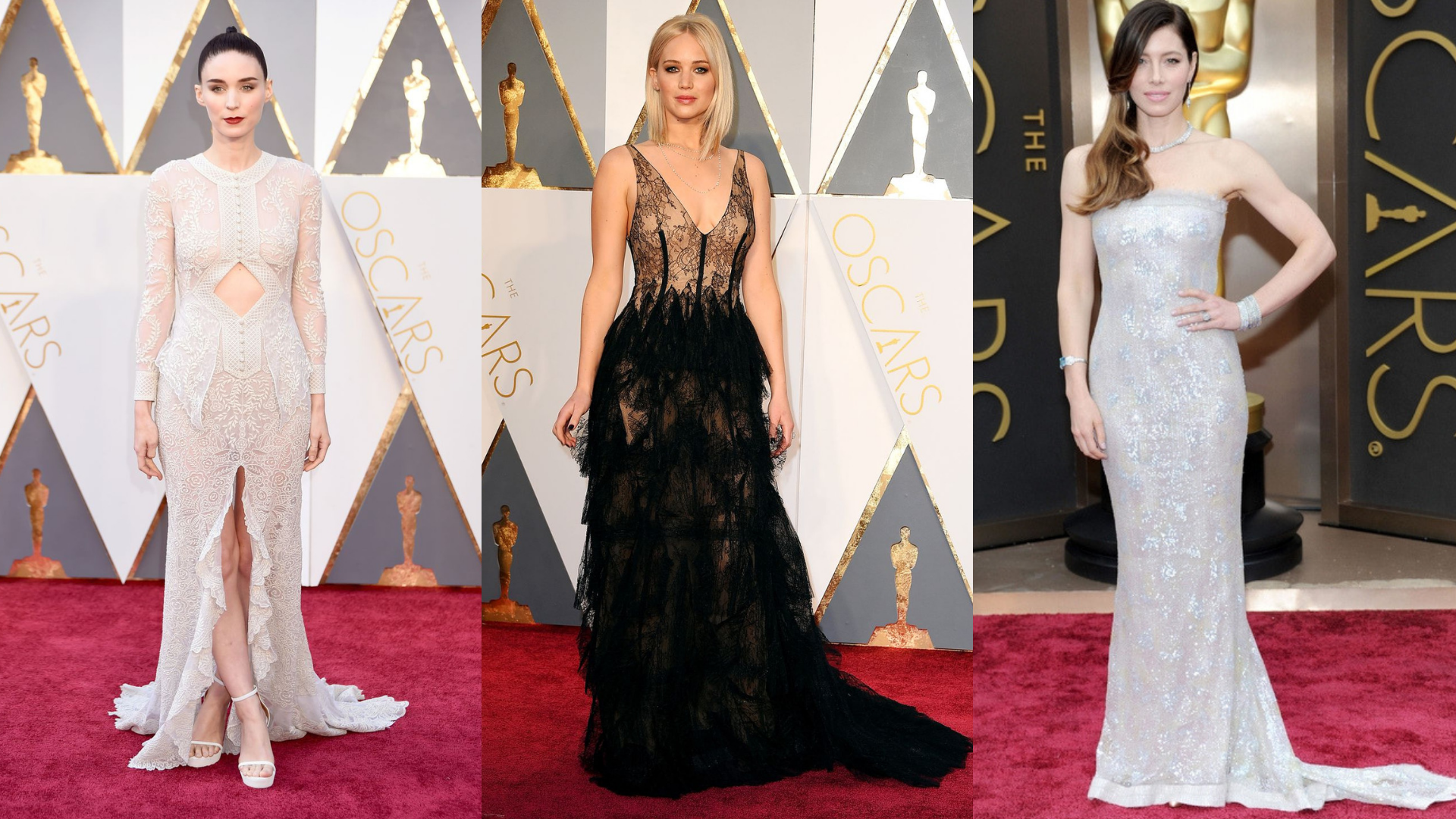 The Most Expensive Red Carpet Dresses Of All Time