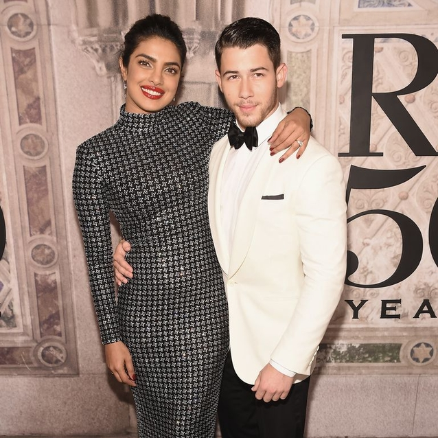 Nick Jonas Took Priyanka Chopra On A Surprise Honeymoon