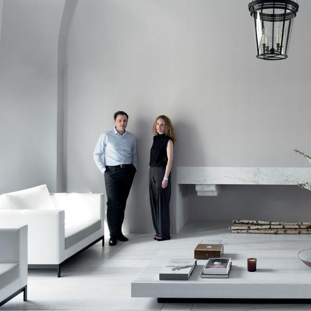 Inside Interior Designer Guillaume Alan's Poetic Paris Apartment