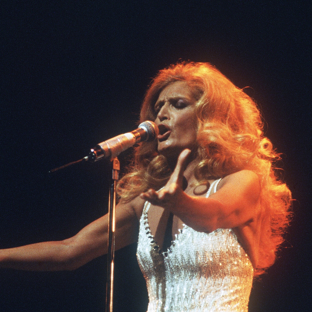 Google Celebrates Egyptian Singer Dalida On What Would Have Been Her 86th Birthday