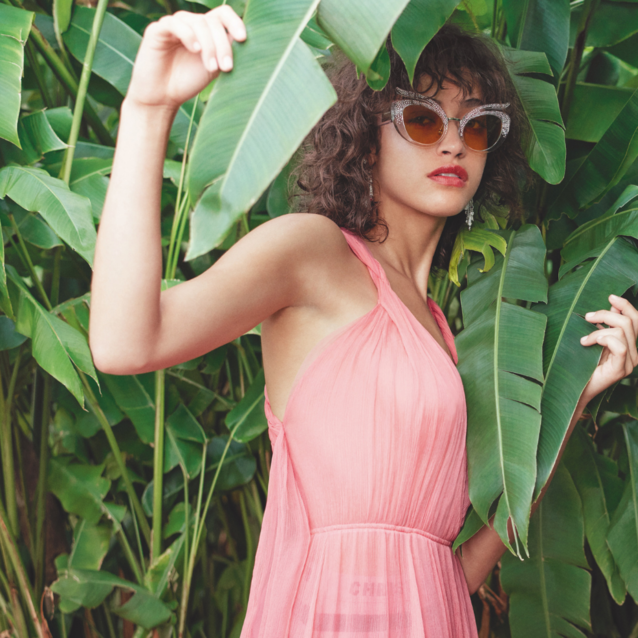 The 13 Tropical Details Your Winter Wardrobe Needs