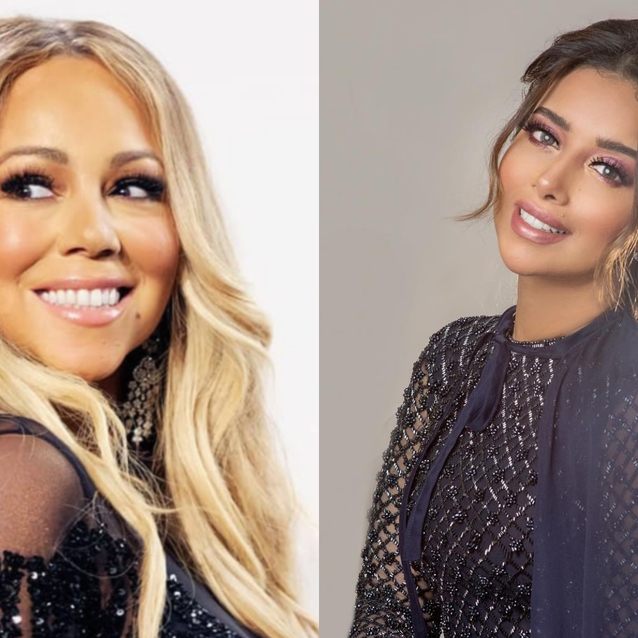 Mariah Carey And Balqees Will Share A Stage In Saudi Arabia This Week