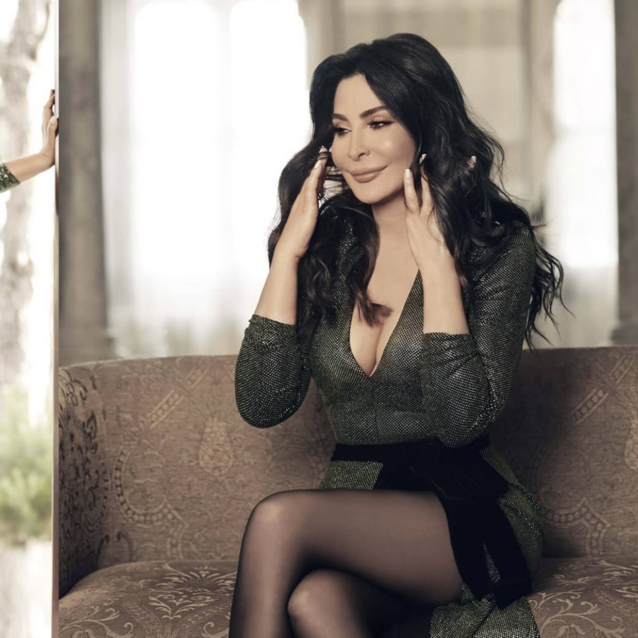 Lebanese Star Elissa Speaks Candidly About Her Battle With Cancer