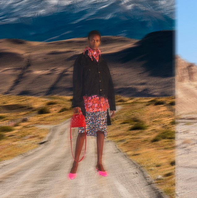 Balenciaga And Farfetch's Exclusive Capsule Collection Paves The Way For Philanthropic Fashion
