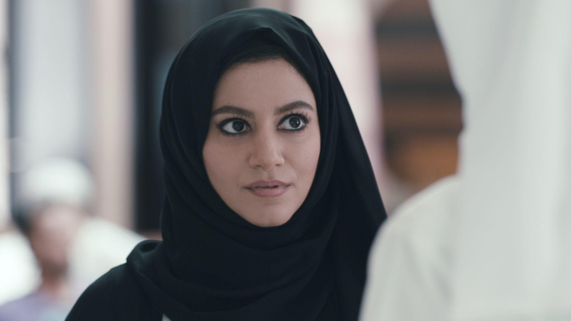 Netflix's New TV Drama Is Set In Abu Dhabi And Features A Strong, Ambitious Emirati Women As The Lead