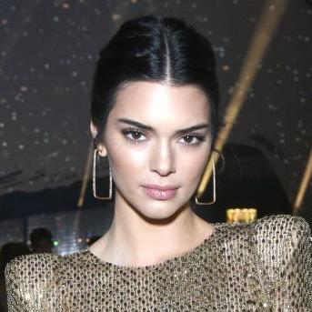 Kendall Jenner Just Got A Fringe...Again