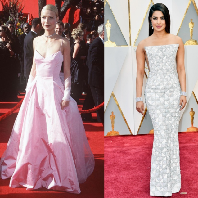 Watch | Fashion News: The Most Iconic Oscar Gowns Of All Time