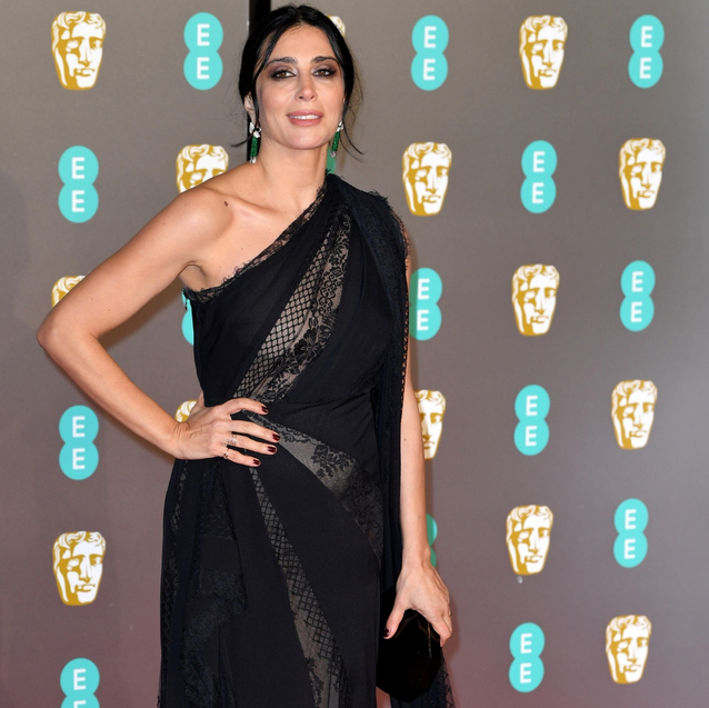 Glenn Close Said The Sweetest Thing About Nadine Labaki's Film At The BAFTAs