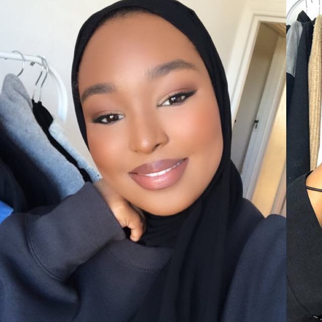 Did ASOS Just Sign Their First Hijabi Model?