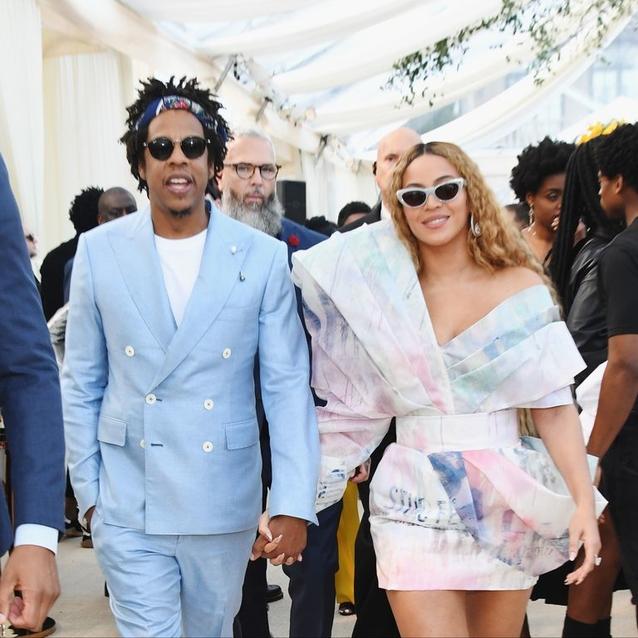 Beyoncé Congratulates Meghan Markle On Her Pregnancy