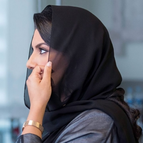 Saudia's First Female U.S. Ambassador HH Princess Reema Is A Proven Advocate For Women's Rights