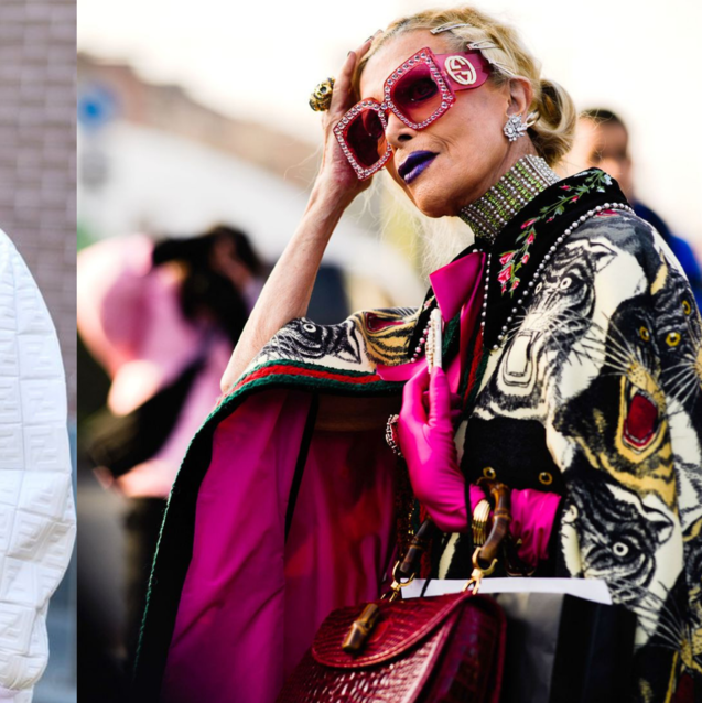 Ciao Milano: The Best Of MFW Street Style