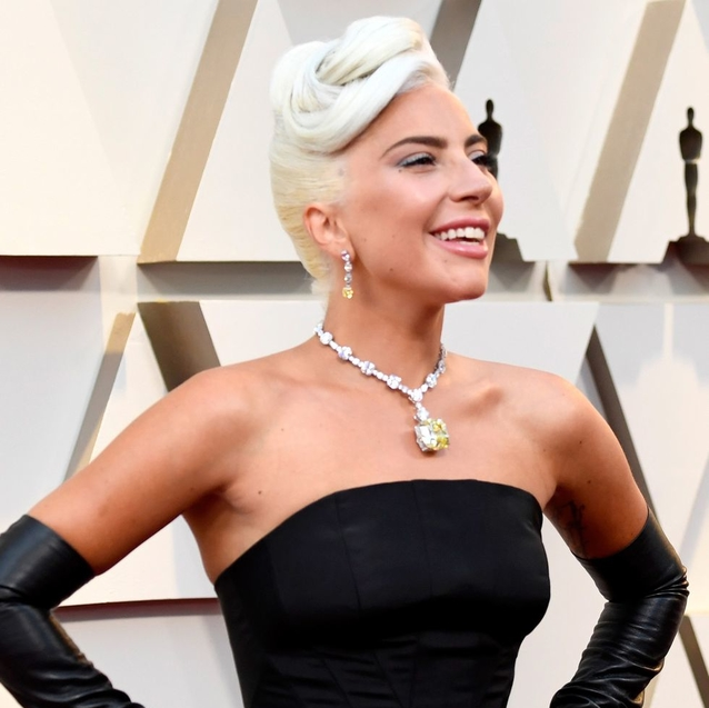All The Ways Lady Gaga Made History At This Year's Oscars