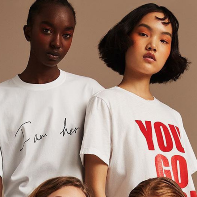 How Victoria Beckham, Isabel Marant, And Other Top Designers Are Celebrating Women's Day