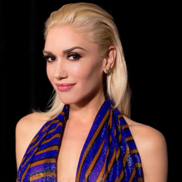 Gwen Stefani Is Performing At The Dubai World Cup