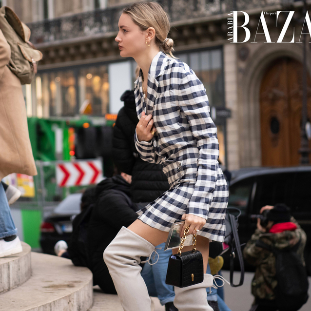 What BAZAAR's Fashion Editor Is Wearing This Spring