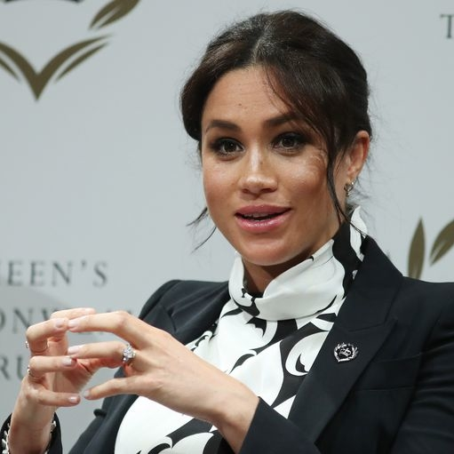 Meghan's Most Inspiring Quotes From Her International Women's Day Panel