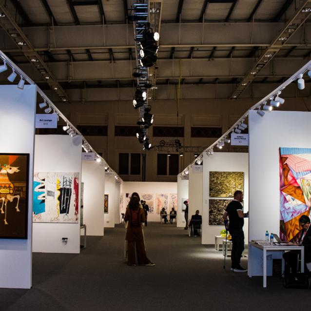 ArtBAB 2019 Announces A Bahraini Art Focus At Paris Biennale